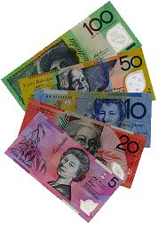 The Technology Which Produced Notes Was Developed In Australia 5c 10c 20c And 50c Coins Are Made Of 75 Copper 25 Nickel